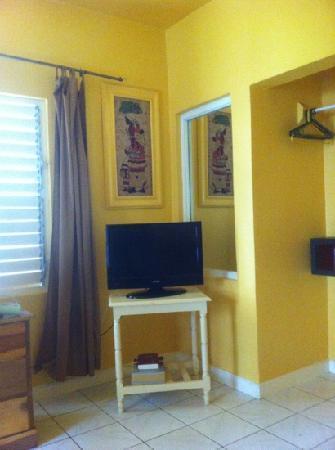 Coral Seas Garden: suite