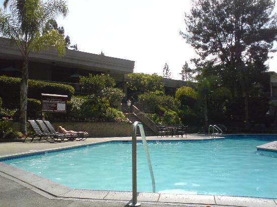 Toluca Hills by Avalon : Pool