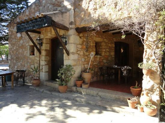 Steakhouse Braseria El Campo: El Campo