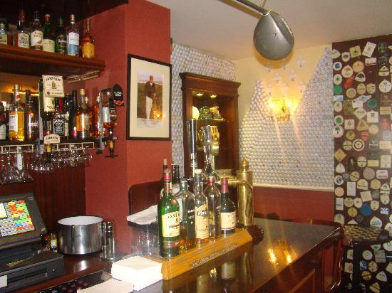 Killeen House Hotel: ThePub in the Killeen House