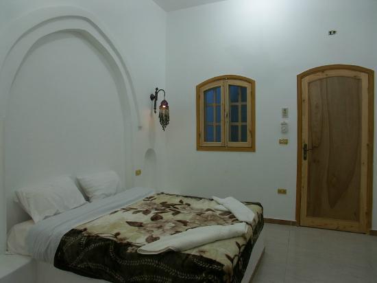Hotel Sheherazade - Una stanza del piano terra