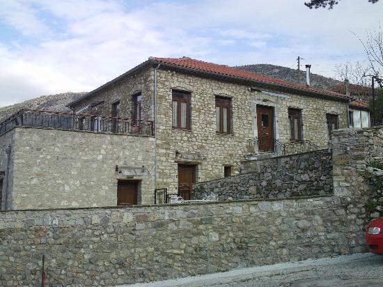Chez Alexandre : Το σπίτι του Αλέξανδρου