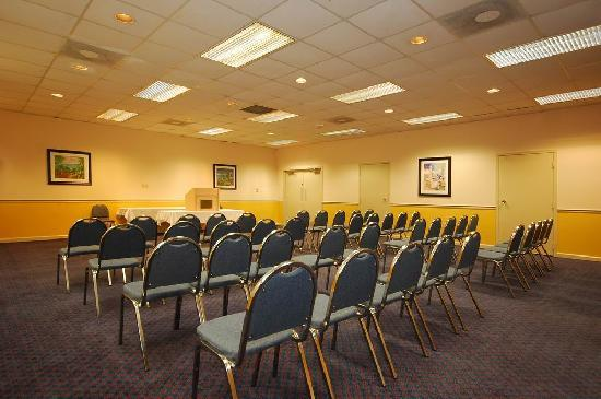 Quality Inn Stuart: ;Large Meeting Room