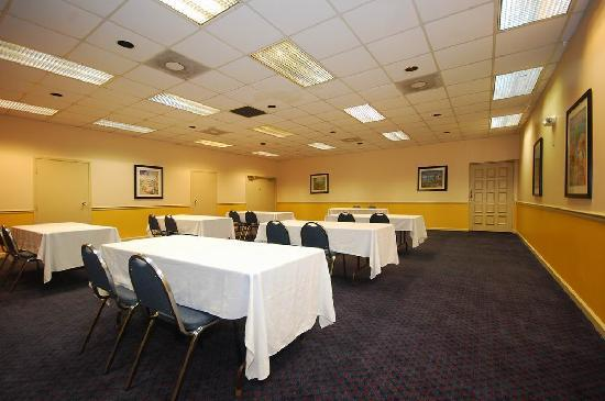 Quality Inn Stuart: Meeting Room