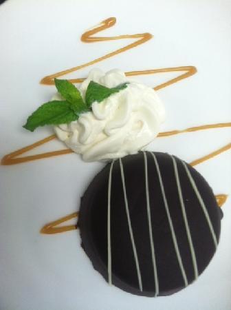 Bannana Cheesecake - コーダレーン、Seasons of Coeur d'Aleneの ...