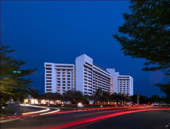 Eko Hotels & Suites: Eko Hotel Main Building