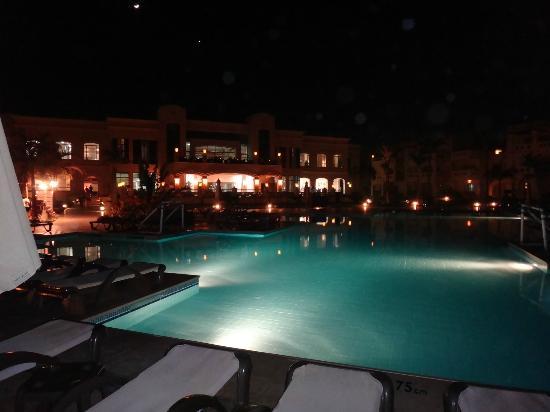 Rixos Sharm El Sheikh: Royal Grand Azure