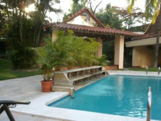 Best Western Plus Hotel Terraza: Pool Area