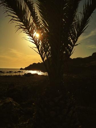 Plakias, Grecia: Райский пляж