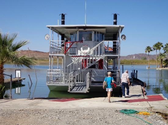 Yuma River Day Tours: Great day trip!