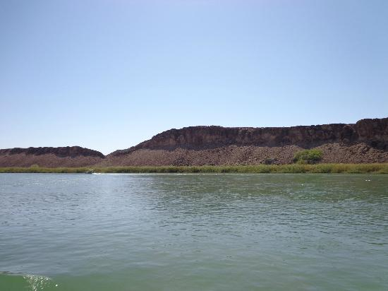 Yuma River Day Tours