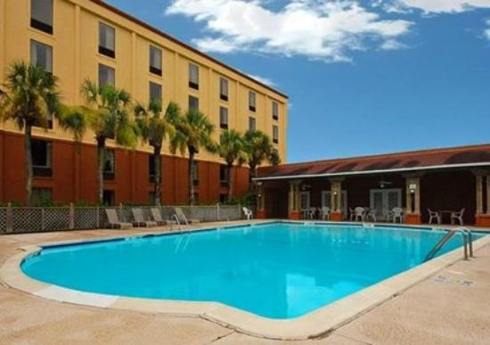 Comfort Inn I-95 North: Great Pool!!