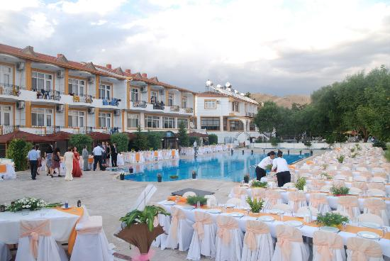 Elazig Mavi Gol Hotel