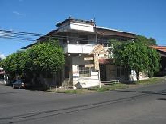 Pension Costa Rica