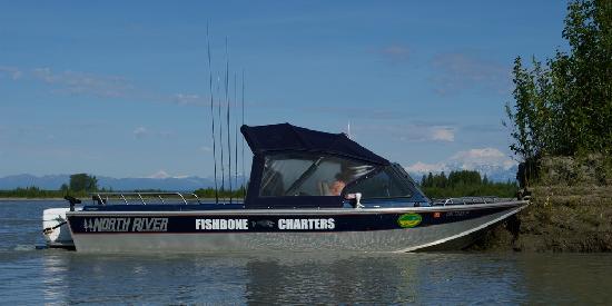 Fishbone Charters