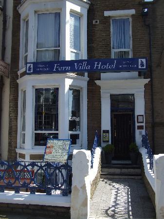 Fern Villa Hotel