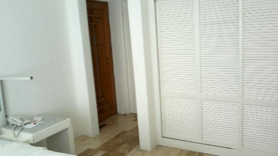Ramada Resort Mazatlan: en el cuarto