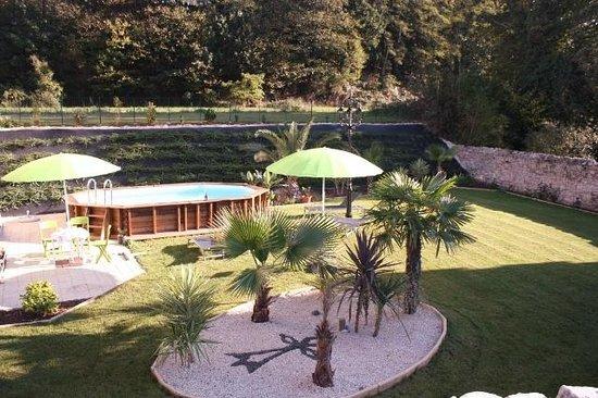 Morbihan, Frankrike: Blavet Vacances...de ideale plaats om heerlijk te genieten van Bretagne...
