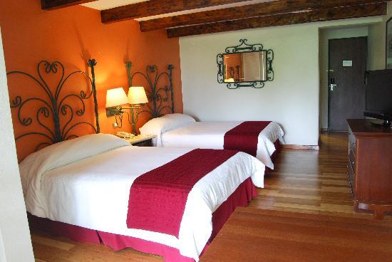 Hotel Villa Mercedes