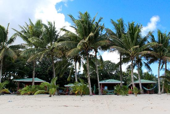 Bella Beach Bungalows : Bella Beach at its Best