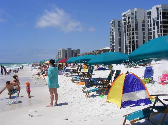 Resorts of Pelican Beach: saturday freebies