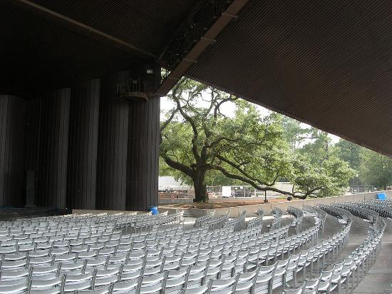 ‪Miller Outdoor Theatre‬