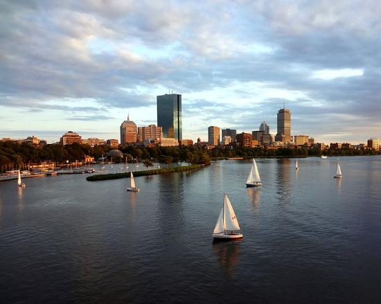 Photo of Tourist Attraction Back Bay at 581 Boylston St, Boston, MA 02116, United States