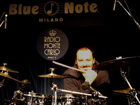 ‪Blue Note Milano‬