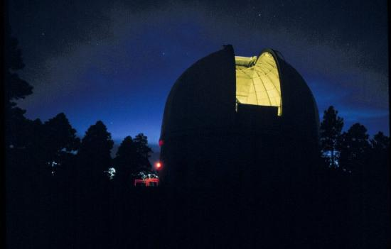 波士顿大学天文台