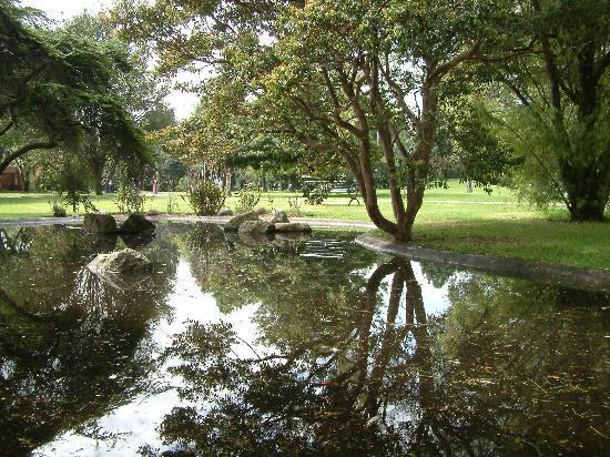Jardín Botánico de Bogotá Jose Celestino Mutis