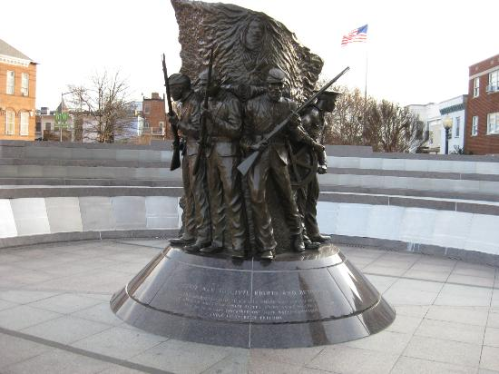 African American Civil War Memorial & Museum