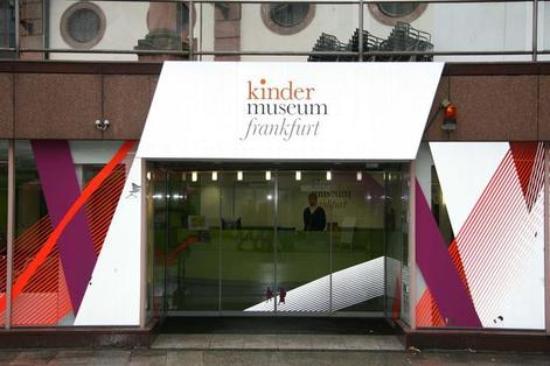 Kinder Museum Frankfurt