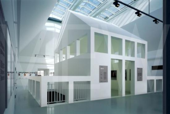 German Architecture Museum (Deutsches Architekturmuseum)