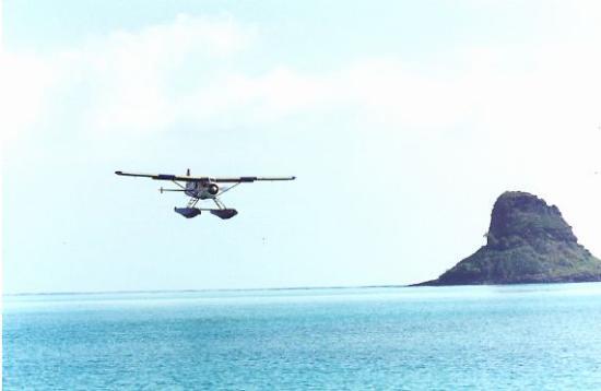 Island Seaplane Service