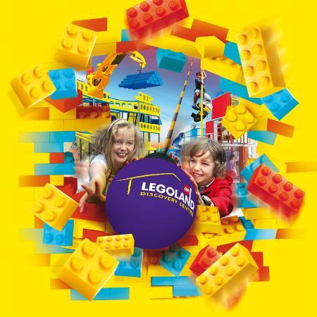 LEGOLAND Discovery Center (Atlanta, GA): Hours, Address ...