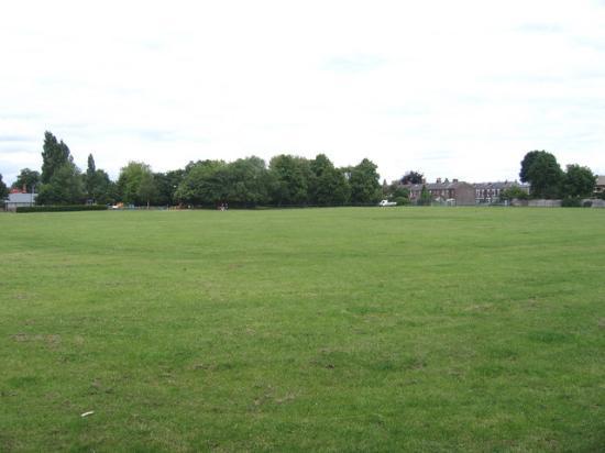 Abbotsfield Park