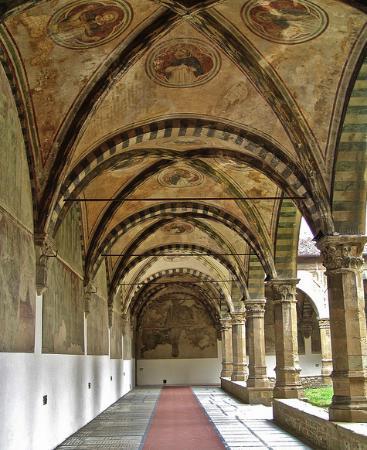 Photo of Tourist Attraction Museo Novecento at Piazza Di Santa Maria Novella 10, Florence 50123, Italy