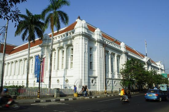 Museo dell'economia indonesiano