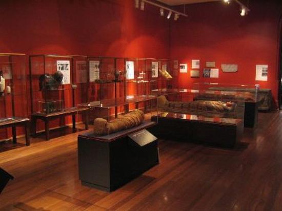 尼克尔森博物馆
