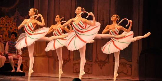 Orlando Ballet