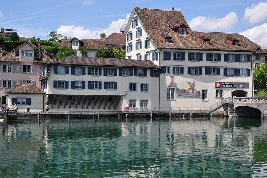 Swiss Craft Center