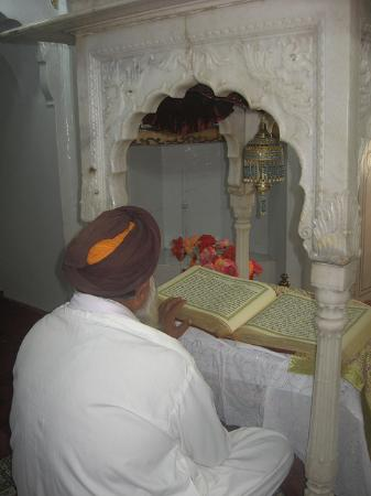 Sikh Gurdwara Mission