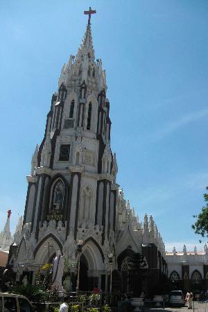 Gereja Santa Maria Basilica