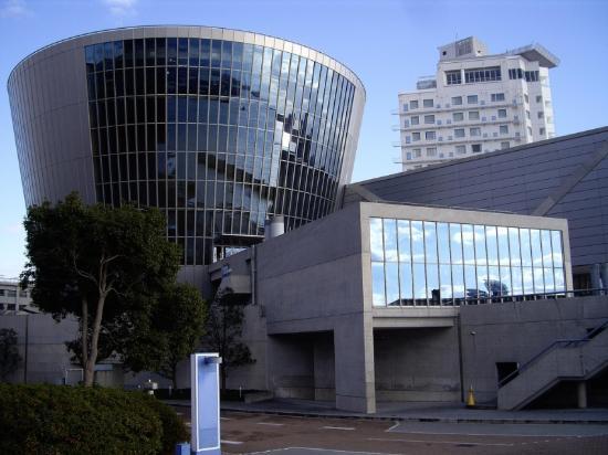 Osaka Culturarium Tempozan