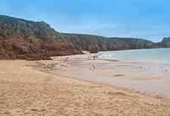 Beaches within walking distance of The Old Vicarage and Penzance