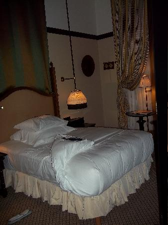 Hotel Des Indes, a Luxury Collection Hotel: Bedroom