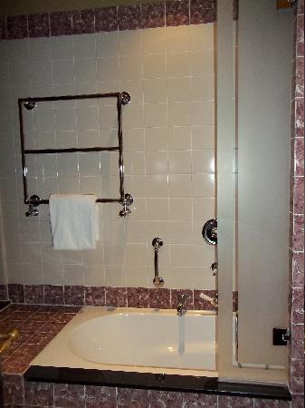 Hotel Des Indes, a Luxury Collection Hotel : Bath