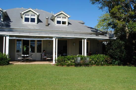 Spicers Clovelly Estate : The Lodge
