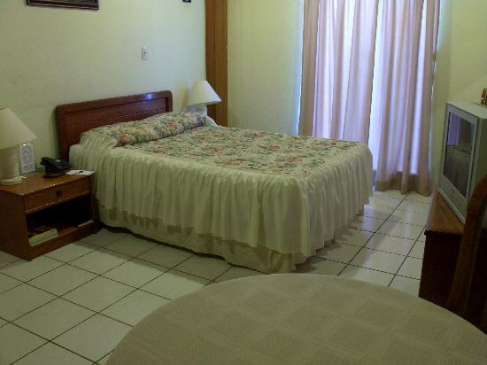 Mansion Teodolinda: Single room