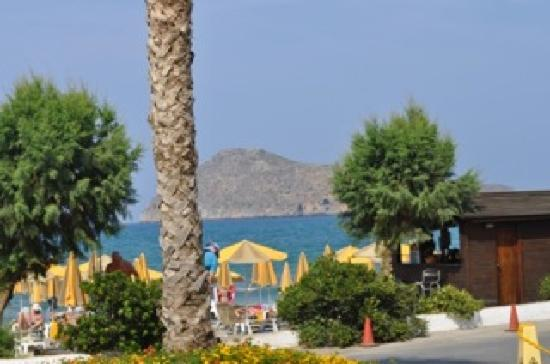 Porto Platanias Beach Resort & Spa: PLATANIAS